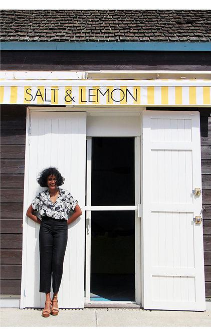 salt&lemon