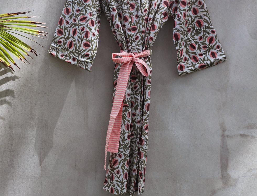 Kimono Grenades