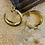 Thumbnail: Boucles d'oreilles Léna