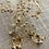 Thumbnail: Boucles d'oreilles Laure