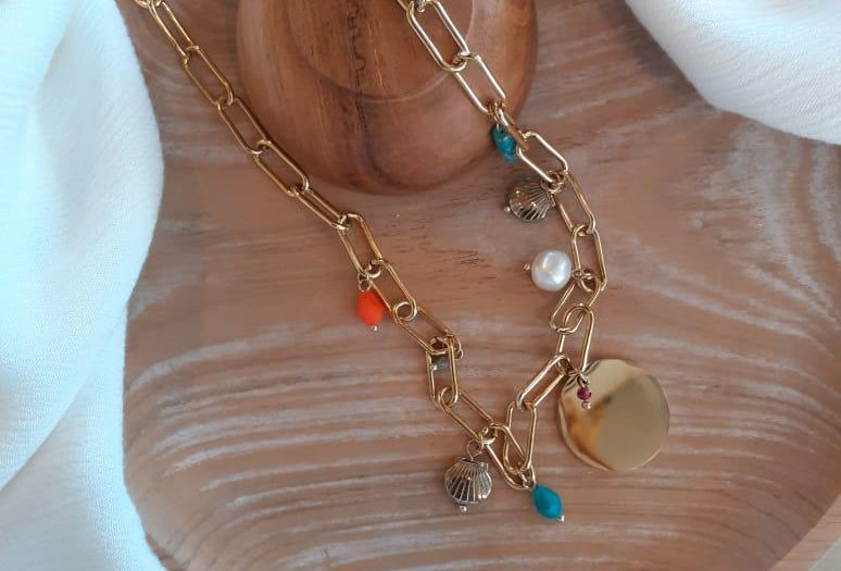 Collier Chacha