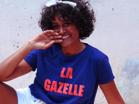 LA GAZELLE from Marrakech