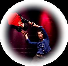 Le Grand Cirque de Ryu et Anastasia