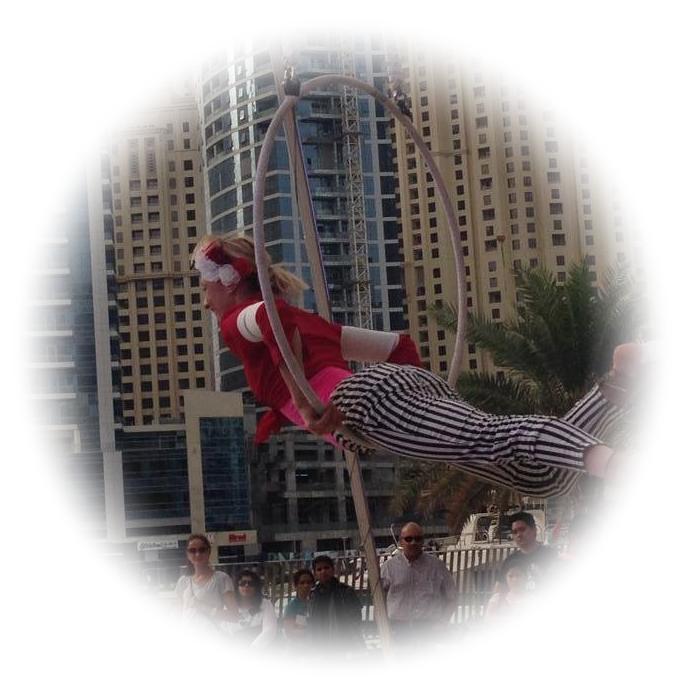 Le Grand Cirque de Ryu