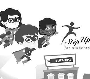 Step Up Disability Scholarship for Namesake