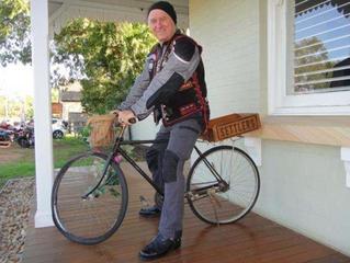 HOG Ride – Breakfast Ride to Settlers Restaurant, Mulgoa