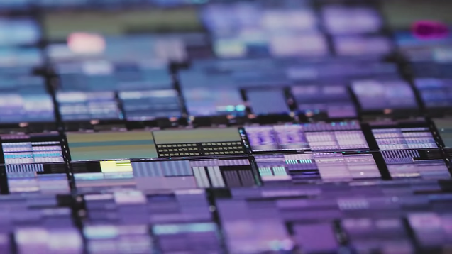 IBM 2nm 晶片