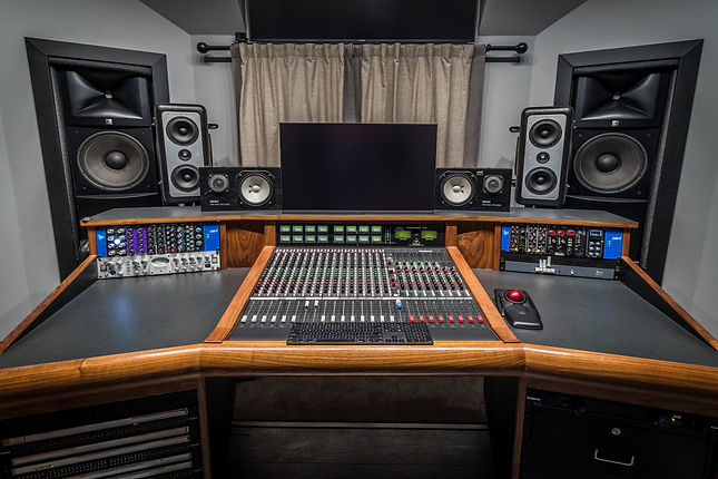 Hit Doctor Studios - High Resolution (12