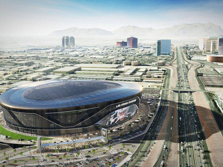 What Raiders' move to Las Vegas means for Spanish Voice Over Talent