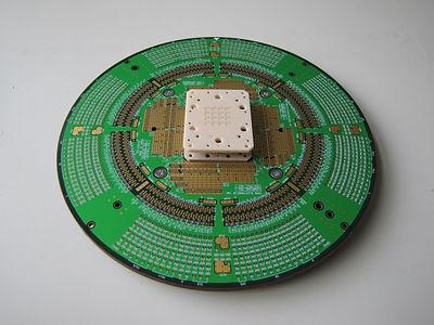 半導体向けプローブカード