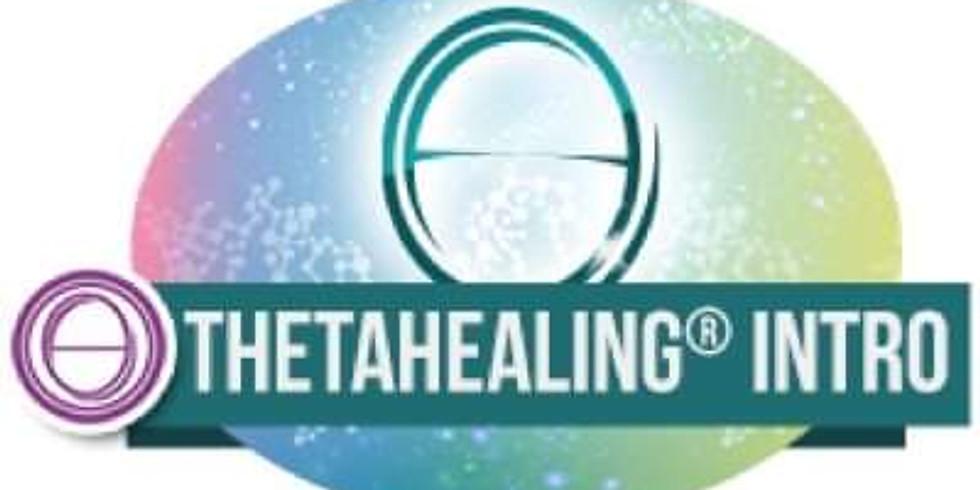 Online - Curso Grátis - Introdução à técnica Thetahealing®   (1)