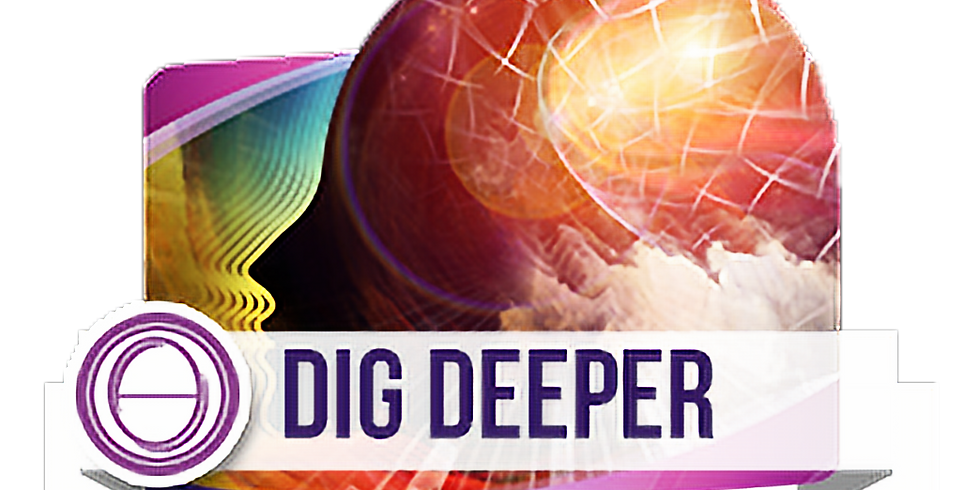Aprofundando no Digging - Dig Deeper