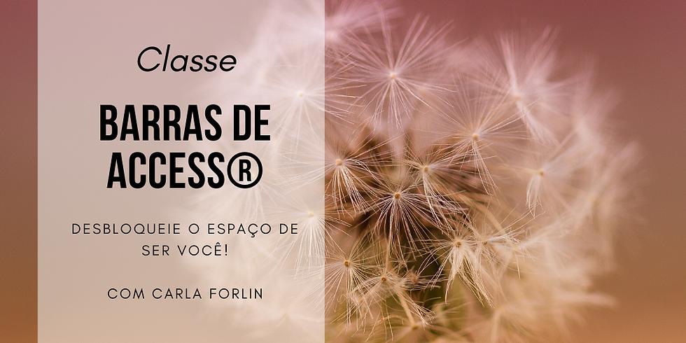 Classe Barras de Access® Curitiba