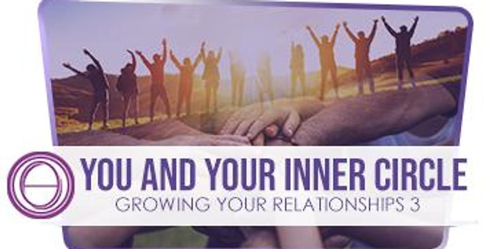 Você e seu Círculo Íntimo