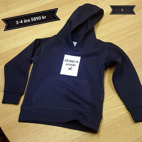 Sweatshirt 4890 ISK