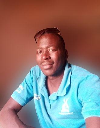 CHCC Director Gabriel Olara