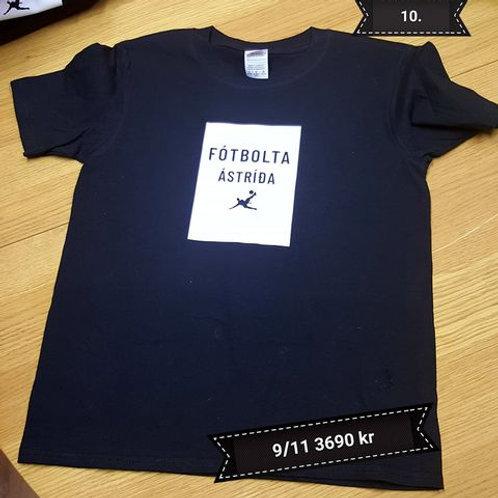 Shirt - Reclogo