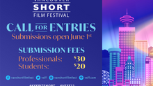 VSFF Opens Submissions for 2022 Festival
