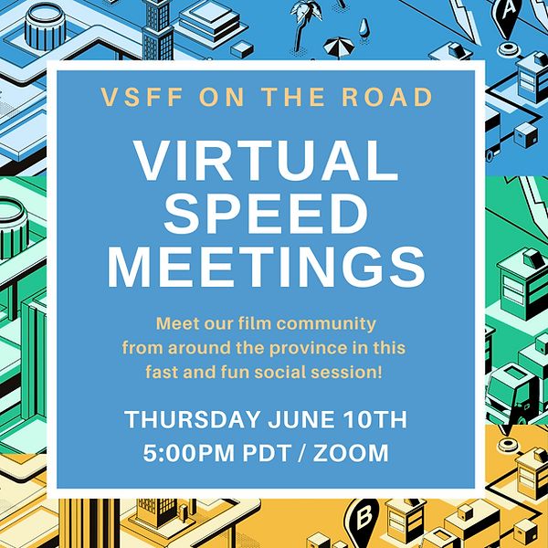 VIRTUAL SPEED MEETINGS Promo Graphic.png