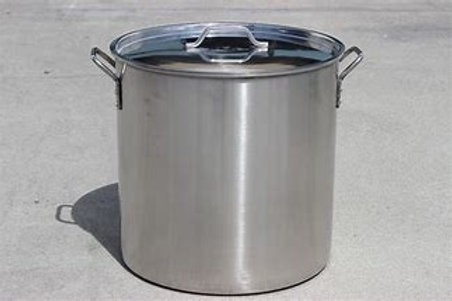 Stock Pot 20 Gallon
