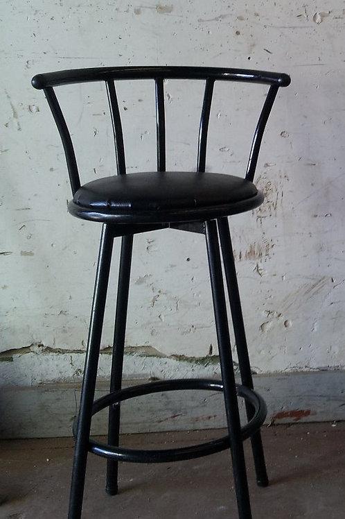 Bar Stool -Black