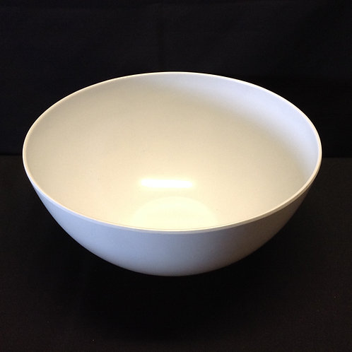"11"" Salad Melamine Bowl"