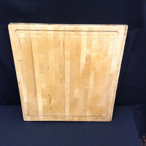 "Cutting Board - 23.5"" x 21.5"""