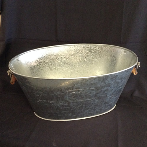 Bar Bucket Large - Oval
