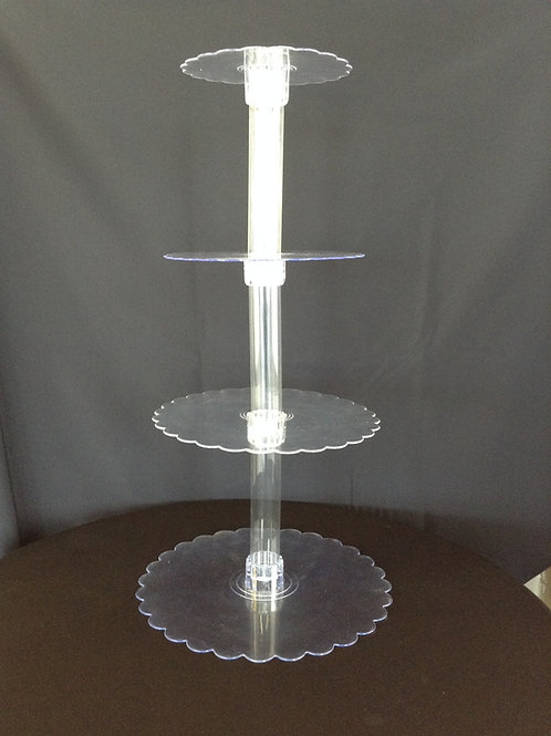 Cup Cake Stand 28""