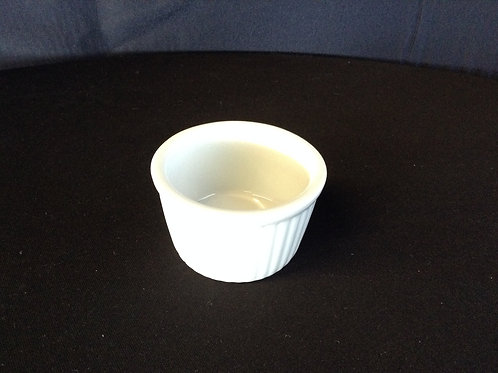 6 oz. White Ramekin