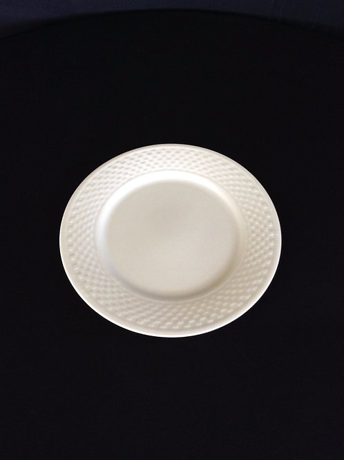 """BW - Dessert  Bread & Butter Plates (7"""")"""