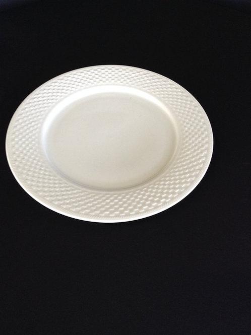 "BW - Dinner Plates (10"")"