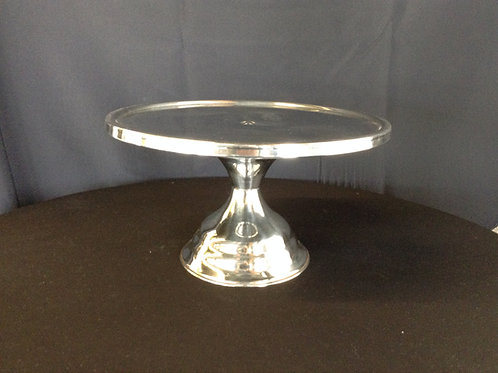 Cake Stand Stainless