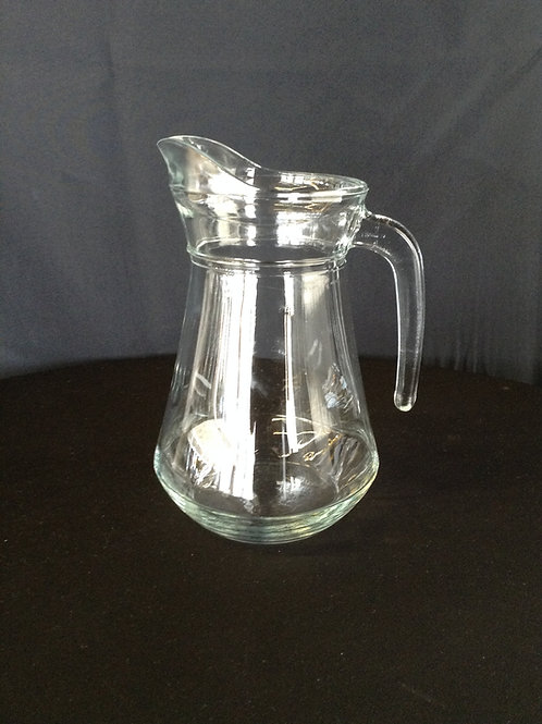 60 oz. Glass Water Pitcher