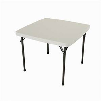 "Card Table 36"" square"