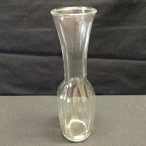 Round Bottom Bud Vase