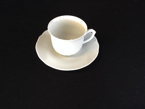 Snow Drop Cup & Saucer