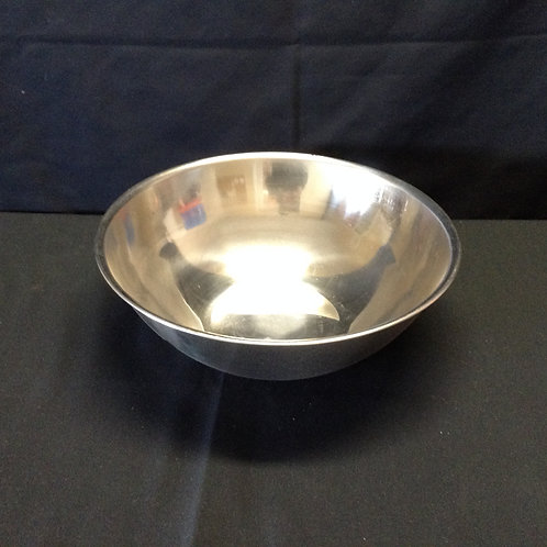 "15"" Stainless Bowl"