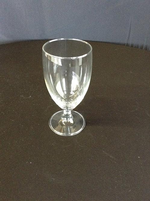5 oz. Stemmed Juice Glass