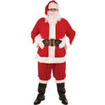 Santa Clause Suit