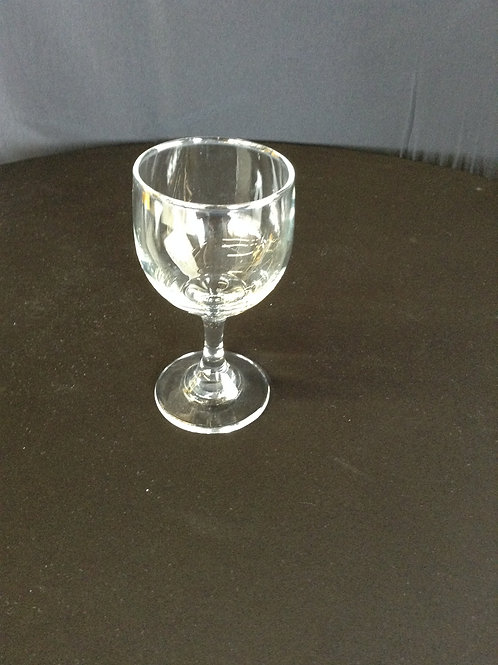 5 oz. Wine Glass