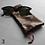 Thumbnail: Brown/Black Drawstring Glasses Cases