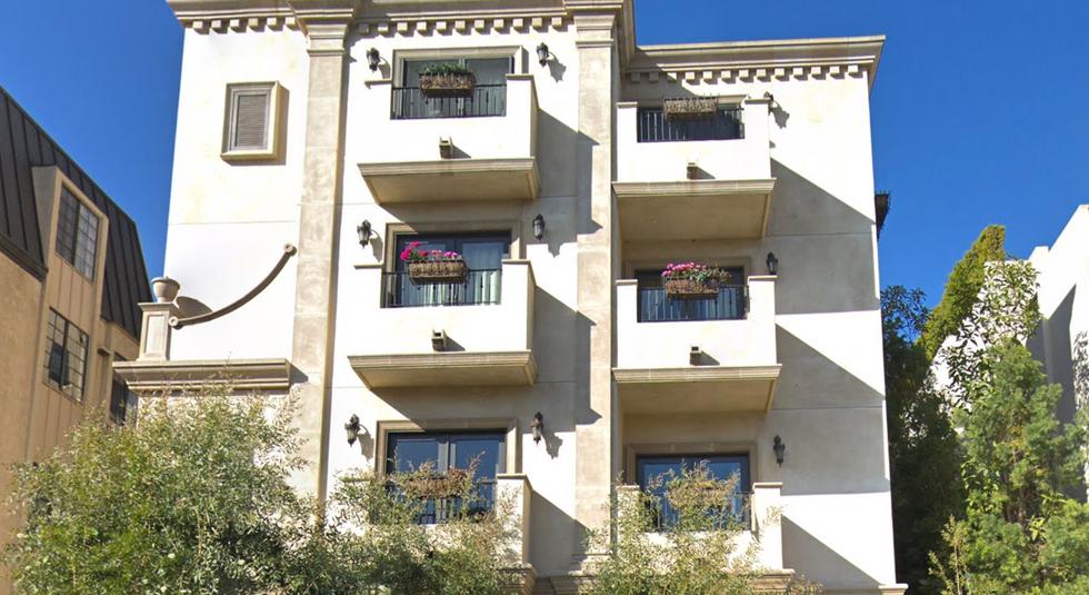 Villa Di Almayo