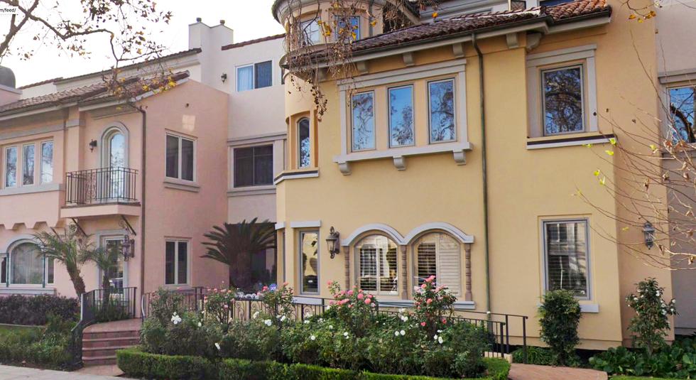Chateau Arnaz