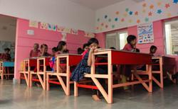 1.ASHAR ALO N.G.O. SCHOOL, 2013