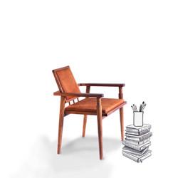 Trinket chair