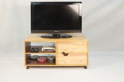 Duckling TV Cabinet