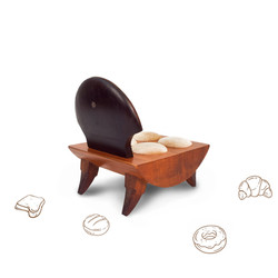 Idly chair