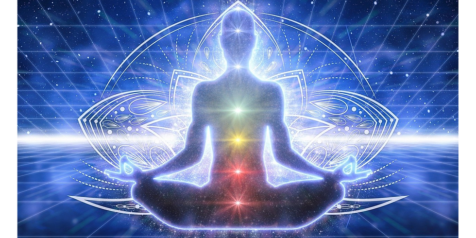 Introduction to Chakras with Healing Meditation