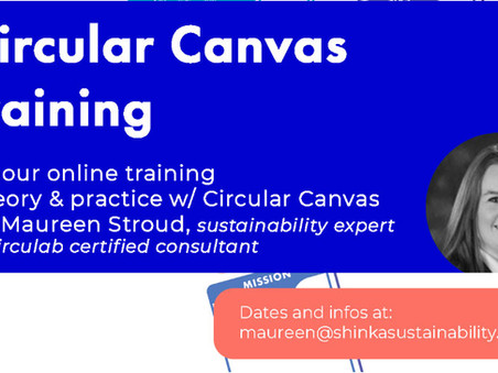 Circular Canvas Training